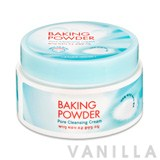 Etude House Baking Power Pore Cleansing Cream