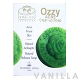 Madame Heng Ozzy Acne Clear Up Soap