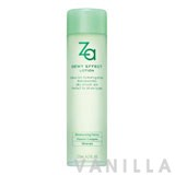 Za Dewy Effect Lotion