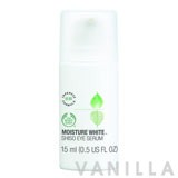 The Body Shop Moisture White Shiso Eye Serum
