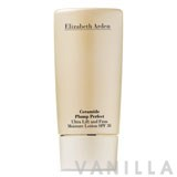 Elizabeth Arden Ceramide Plump Perfect Ultra Lift and Firm Moisture Lotion SPF30