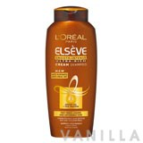 Elseve Smooth-Intense Ultra-Rich Cream Shampoo