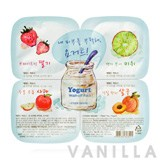 Etude House Yogurt Wash-Off Pack