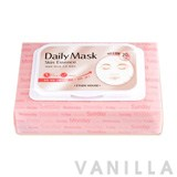 Etude House Daily Mask Skin Essence Red Ginseng+Collagen