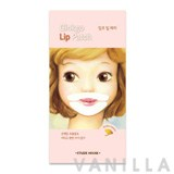 Etude House Ginkgo Lip Patch