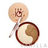 Etude House TOP 10 V Line Maker