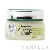 Tony Moly Premium Aloe Eye Cream