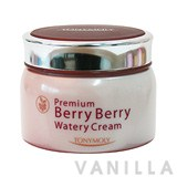 Tony Moly Premium Berry Berry Watery Cream