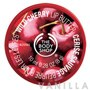 The Body Shop Wild Cherry Lip Butter