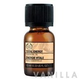 The Body Shop Total Energy Essential Oil