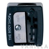The Body Shop Pencil Sharpener
