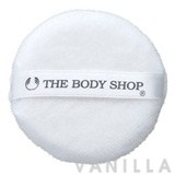 The Body Shop Professional Powder Puff