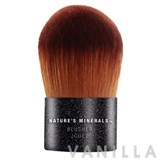 The Body Shop Nature's Minerals Blusher Brush