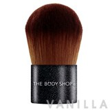 The Body Shop Nature's Minerals Foundation Brush
