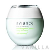 Aviance Mattifying Oil-Control Deep Pore Mask