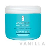 Aviance Marine Spa Body Perfecting Clay Mask