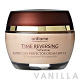Oriflame Time Reversing Intense Every Day Perfector Cream SPF12