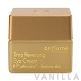 Oriflame Time Reversing Eye Cream