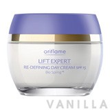 Oriflame Lift Expert Re-Defining Day Cream SPF15