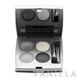 Oriflame Giordani White Gold Colour Quartet For Eyes