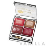 Oriflame Visions V* Sparkle Collection Lip Palette