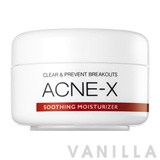 Dr.Jart+ ACNE-X Soothing Moisturizer