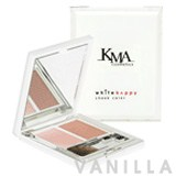 KMA White Happy Cheek Color