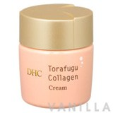 DHC Torafugu Collagen Cream