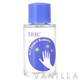 DHC Nail Enamel Remover