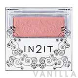 IN 2 IT Waterproof Blush