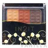 IN 2 IT Waterproof Eyebrow Colour