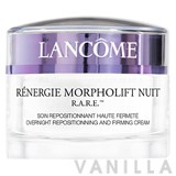 Lancome Renergie Morpholift Nuit R.A.R.E. Overnight Repositioning and Firming Cream