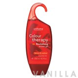 Oriflame Colour Therapy Revitalising Shower Gel