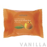 Oriflame Soap with Revitalising Apricot & White Tea