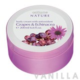 Oriflame Body Cream with Antioxidant Grapes & Echinacea