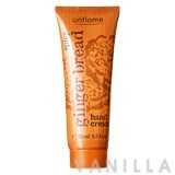 Oriflame Spicy Ginger Bread Hand Cream