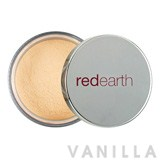 Red Earth Pure Mineral Loose Powder