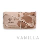 Bloom Certified Organic Soap - Unscented