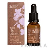 Bloom  Certified Organic Rosehip Oil