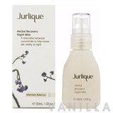 Jurlique Herbal Recovery Night Mist