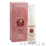 Durance Moisturizing Face Cream with Petals of Rose Centifolia