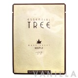 Nature Republic Essential Tree Mask Sheet Maple