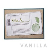 Nature Republic Vita. A Solution Mask