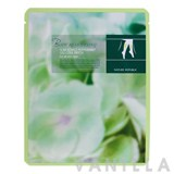 Nature Republic Body Remodeling Slim Advice Peppermint Leg Cool Patch