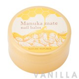 Nature Republic Manuka Mate Nail Balm