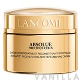 Lancome Absolue Precious Cells Advanced Regenerating and Replenishing Cream SPF15