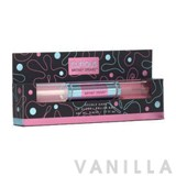 Britney Spears Curious Two Tempting! Fragrance Roller Ball and Lip Gloss Duo