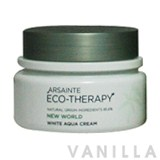 The Face Shop Arsainte Eco-Therapy White Aqua Cream New World
