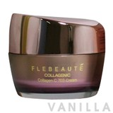 The Face Shop Flebeaute Collagenic Collagen C 703 Cream