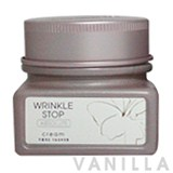 The Face Shop Wrinkle Stop Absolute Cream